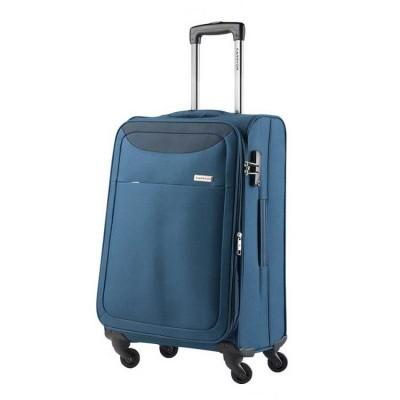 Foto van CarryOn Trolley 67cm AIR Steel Blue