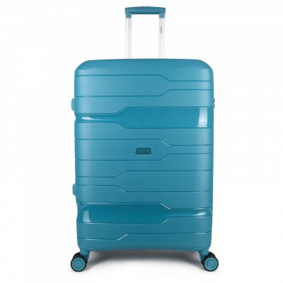 Koffer Decent One-City RK-9365C Petrol 76 cm