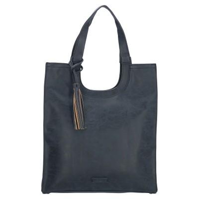 Shopper Tess Enrico Benetti 66451-002 Blauw
