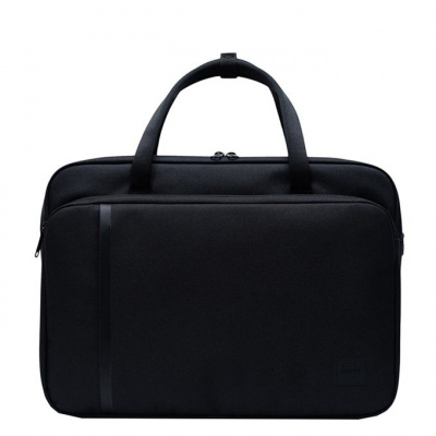 Foto van Laptoptas Herschel Gibson Large Black