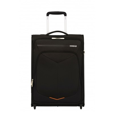 American Tourister Summerfunk Upright 55/20 TSA Black
