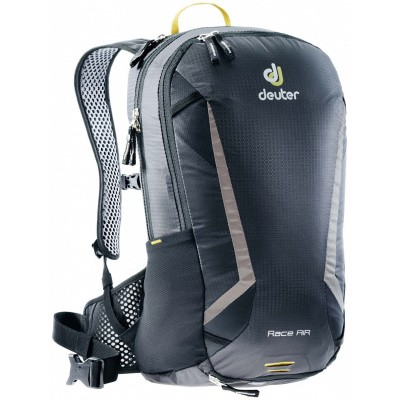 Foto van Deuter Race Air Black