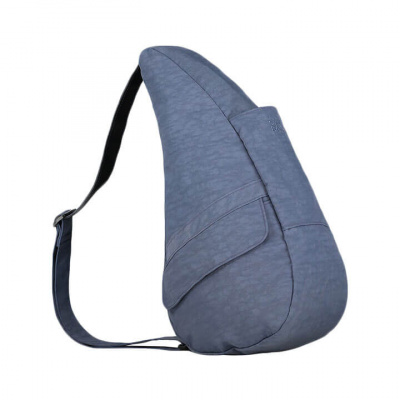 Foto van Healthy Back Bag M Vintage Indigo