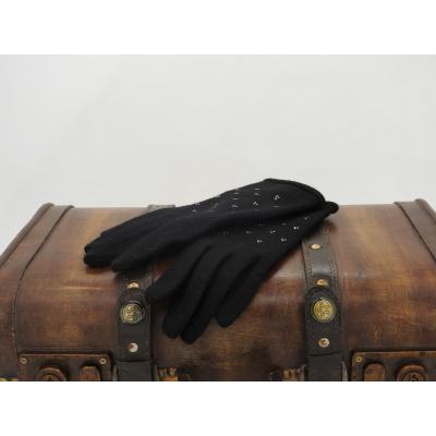 Handschoenen Roeckl 23012-206 Zwart