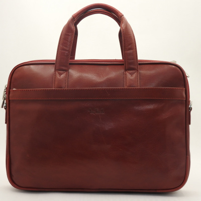 Business Laptoptas Tony Perotti Rood