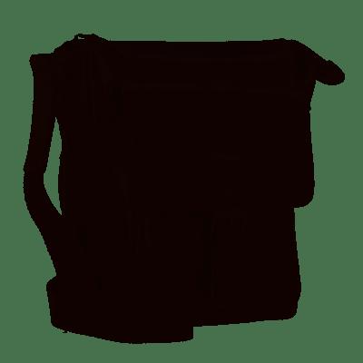 Schoudertas Leonhard Heyden Roma XS 9053652 Bruin