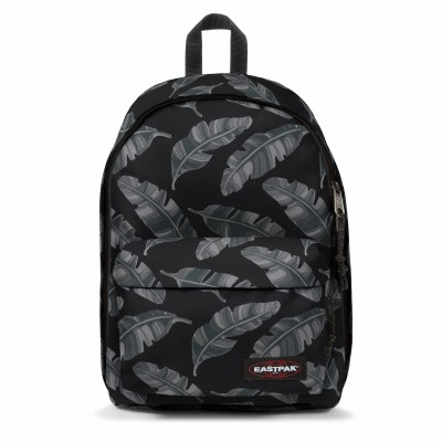 Rugtas Eastpak Out of Office Brize leaves black