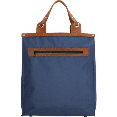 Foto van Run Away Retro Shopper boodschappentas 17771-002