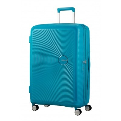 American tourister Soundbox SPINNER 77/28 Summer Blue