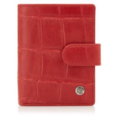 Portemonnee Castelijn & Beerens 460856 rood