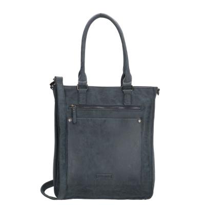 Shopper Enrico Benetti Bobbi 66536 Blauw