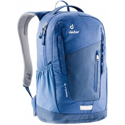 Foto van Deuter Stepout 16 Midnight/steel