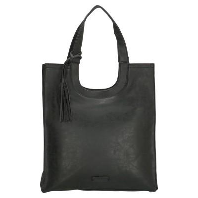 Shopper Tess Enrico Benetti 66451001 Zwart