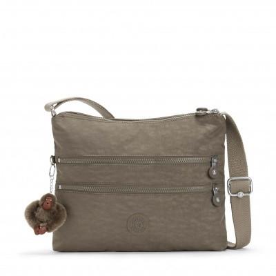Kipling Medium shoulderbag (across body) Beige