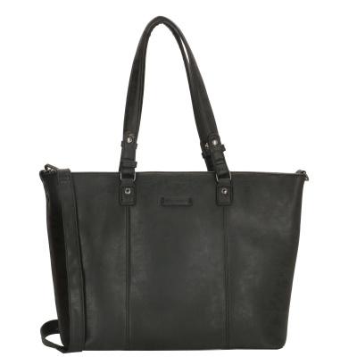 Shopper Enrico Benetti Kate 66529-001 Zwart