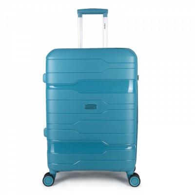 Koffer Decent One-City RK-9365B Petrol 67 cm