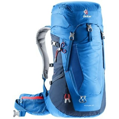Rugtas Deuter Futura 26 Lapis/Midnight