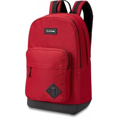 Rugtas Dakine 365 Pack DLX 27L Crimson Red