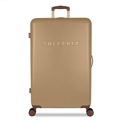 Foto van Koffer SuitSuit Fab Seventies 76 cm Cuban Sand