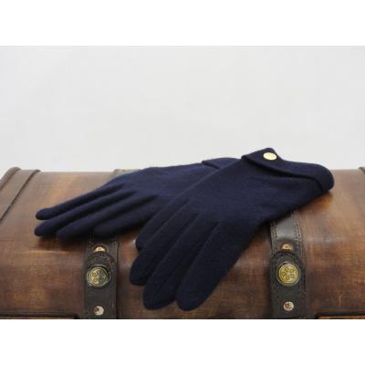 Foto van Glove Story handschoen Donkerblauw - one size