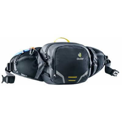 Foto van Deuter Pulse 3 Black