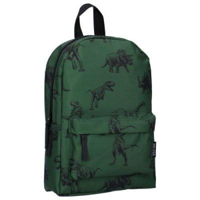 Rugtas PL Dino Wild One Groen