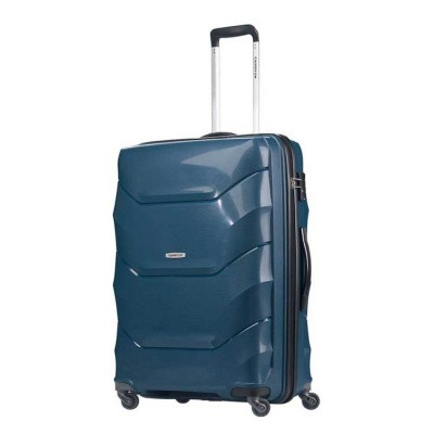 CarryOn Trolley 66cm Porter 2.0 Petrol Blue