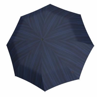 Foto van Knirps T-200 Medium Duomatic Paraplu Power Blue