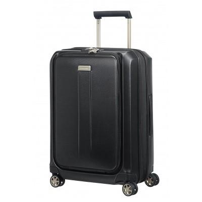 Foto van Handbagage Samsonite PRODIGY SPINNER Exp 55/20 BLACK