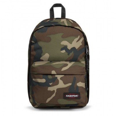 Eastpak BACK TO WORK Rugtas camo