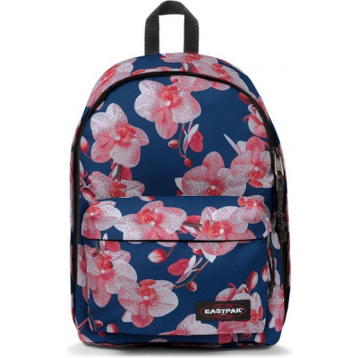 Rugtas Eastpak Out of office Charming Pink