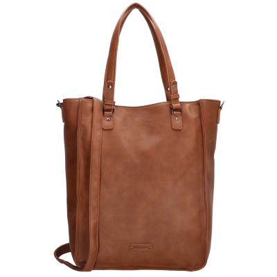 Shopper/Schoudertas Enrico Benetti Lily 66570 Cognac