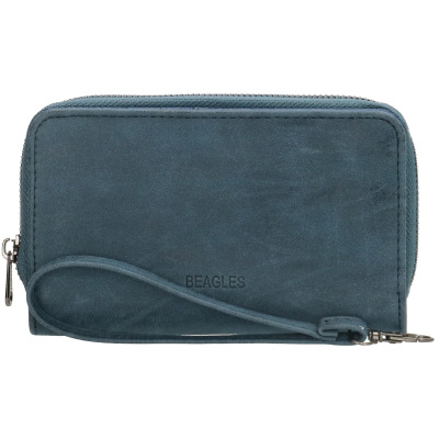 Portemonnee Beagles 18216 Assortie Jeans 030