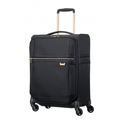 Foto van Samsonite SPINNER 55/20 EXP BLACK/GOLD