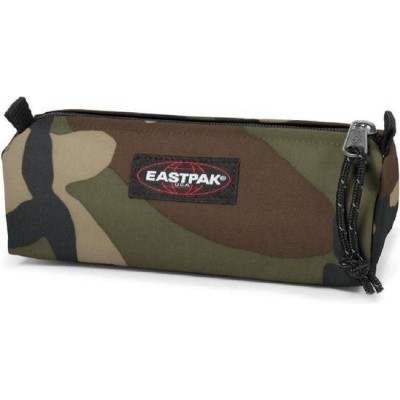 Foto van Pennen etui Eastpak Benchmark Single Camo