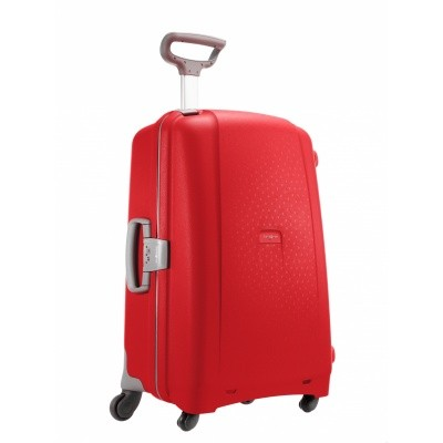Foto van Samsonite AERIS SPINNER 82/31 RED