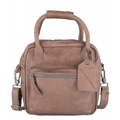 Foto van Cowboysbag Bag Widnes 1514 Elephant Grey