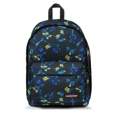 Eastpak OUT OF OFFICE Rugtas glow black