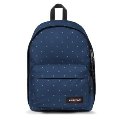 Eastpak OUT OF OFFICE Rugtas Dot Blue
