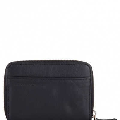 Cowboysbag Purse Haxby 1369 Black