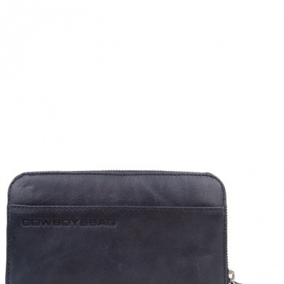 Foto van Cowboysbag The Purse 1304 Blue