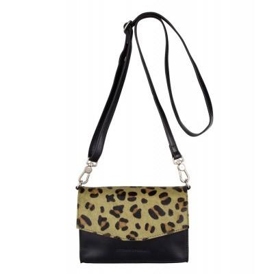 Foto van Schoudertas Cowboysbag Bobbie Bodt Robbin Bag Leopard