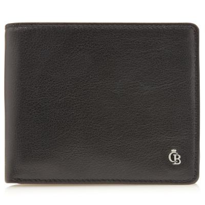 Billfold Castelijn & Beerens 674000 5 Pasjes RFID Zwart