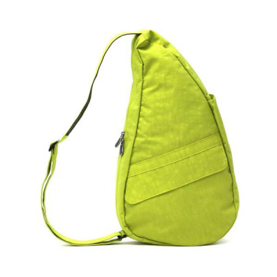 Foto van The Healthy Back Bag The Classic Collection Textured Nylon M Pistachio