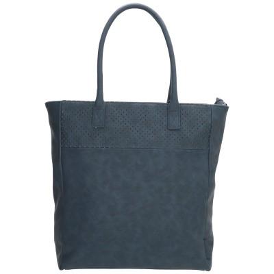 Shopper Beagles 18112-002 Blauw