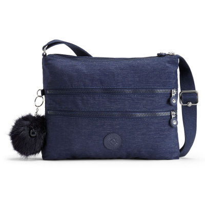 Kipling Medium shoulderbag (across body) blauw
