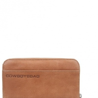 Foto van Cowboysbag The Purse 1304 Camel