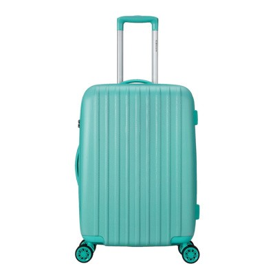 Koffer Decent Tranporto 66 Mintgroen