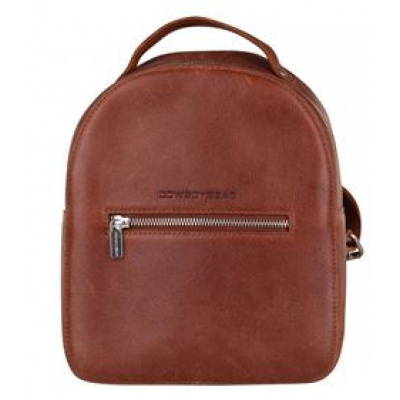 Rugtas Cowboysbag 3075 Bay west Cognac