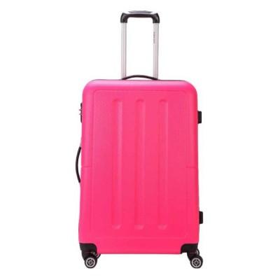 Koffer Decent Neon-Fix 76 Pink